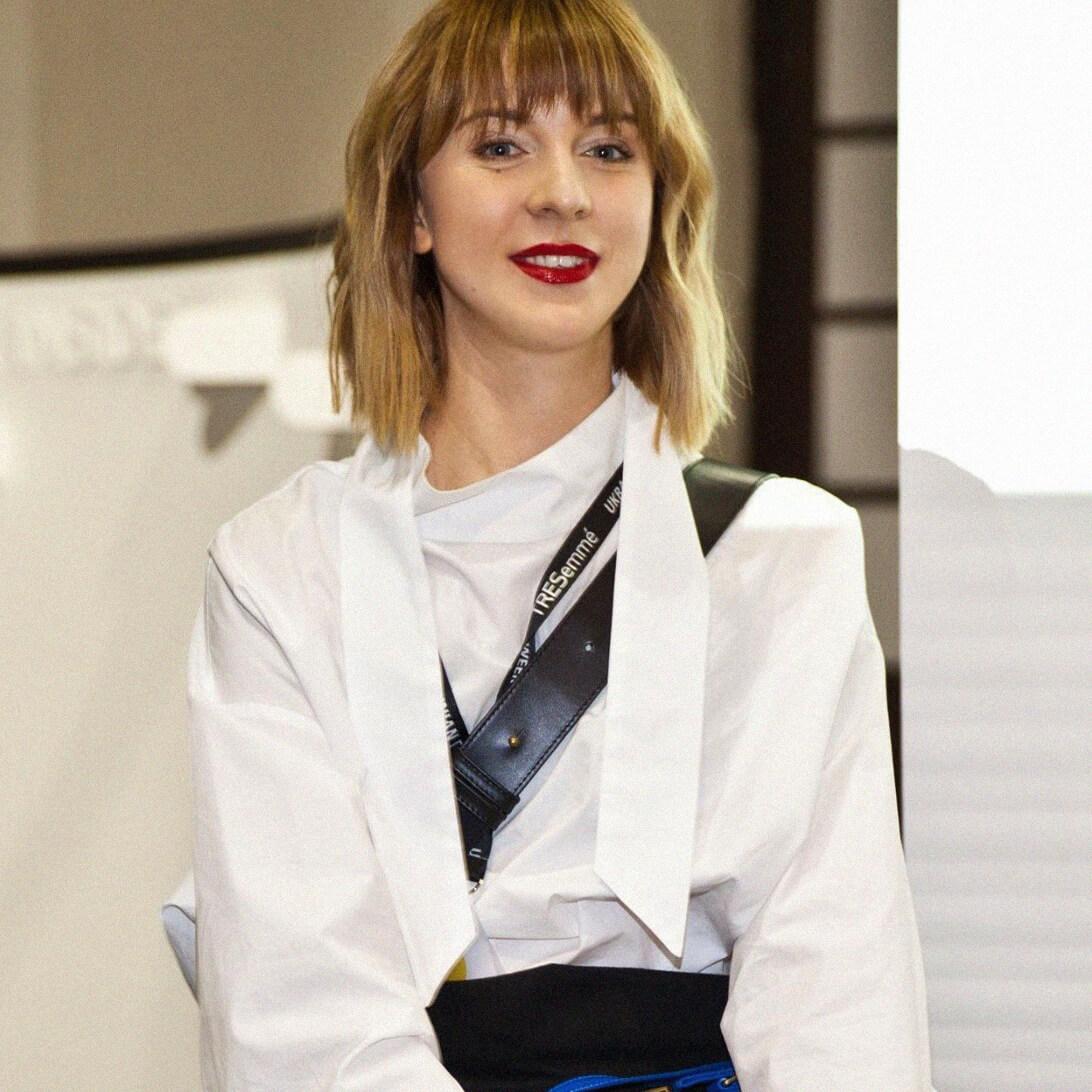 Alisa Grishajeva GRIE 2